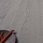 Паркетная доска ANTICATI Дуб Темно-серый
