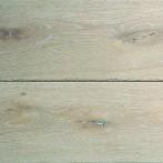 Однополосная паркетная доска французский Дуб Authentique Масло тюфо