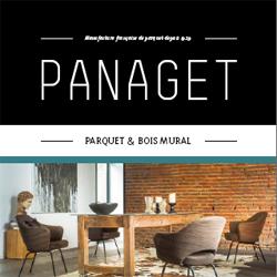 Каталог напольных покрытий Panaget