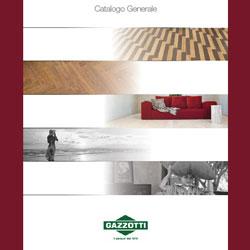 Основной каталог Gazotti