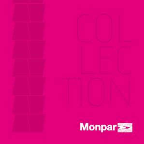 Каталог напольных покрытий Monpar Collection